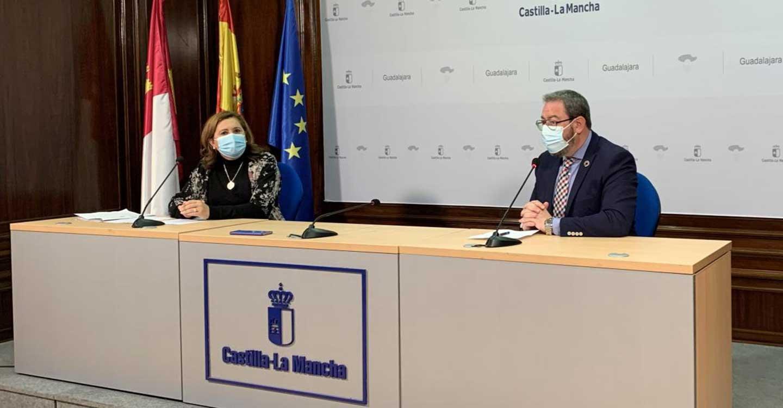 El Gobierno de Castilla-La Mancha pone en marcha el Plan de Artes Visuales para seguir acercando la Cultura a cada rincón de Castilla-La Mancha