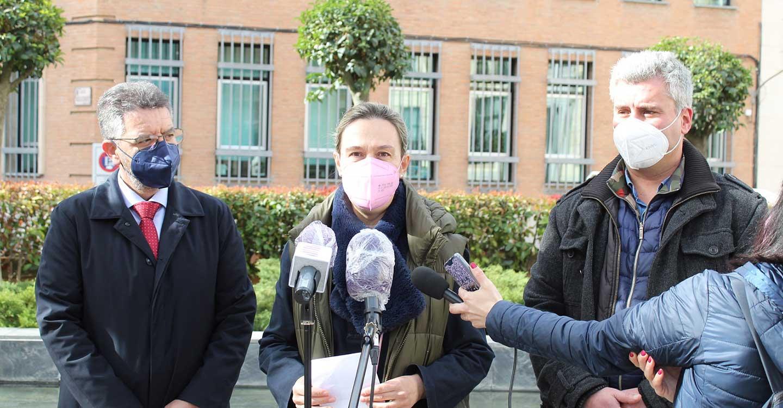 """El PP-CLM pide que se recupere de manera urgente la """"atención presencial"""" en los consultorios locales y que se realicen más PCR y test de antígenos a la población"""