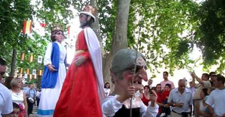 Leyendas de Castilla-La Mancha: La procesión de la cera