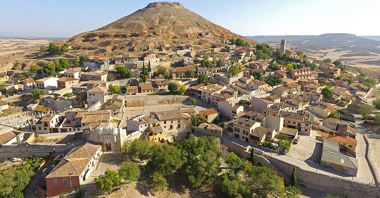 Los pueblos de la guerra en Castilla-La Mancha (2)