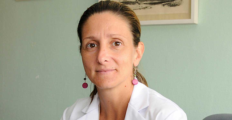 La responsable de la Unidad del Sueño del Hospital de Guadalajara, coordina un documento internacional sobre apneas del sueño