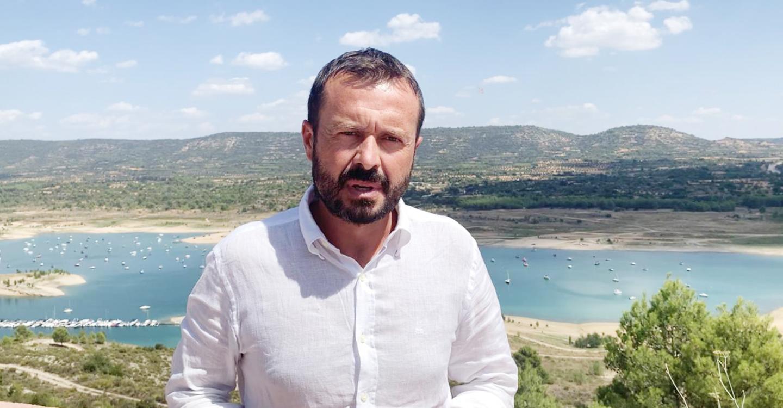 El Gobierno de Castilla-La Mancha afirma que la situación del Mar Menor y las graves consecuencias medioambientales hacen urgente revertir el modelo actual de un trasvase caduco