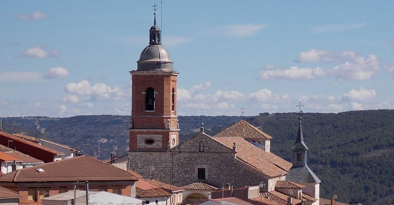 Sanidad de Castilla-La Mancha prorroga las medidas de nivel 3 reforzado en la localidad guadalajareña de Horche para frenar la expansión del coronavirus