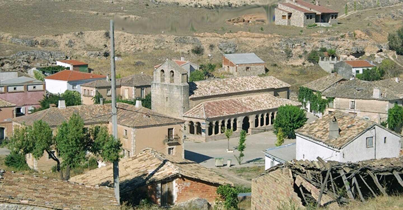 Los pueblos de la guerra en Castilla-La Mancha (5)