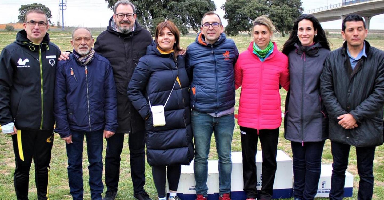 El Campeonato Regional de Deporte en Edad Escolar moviliza este fin de semana a más de 1.100 escolares entre los municipios de Yebes y Albacete
