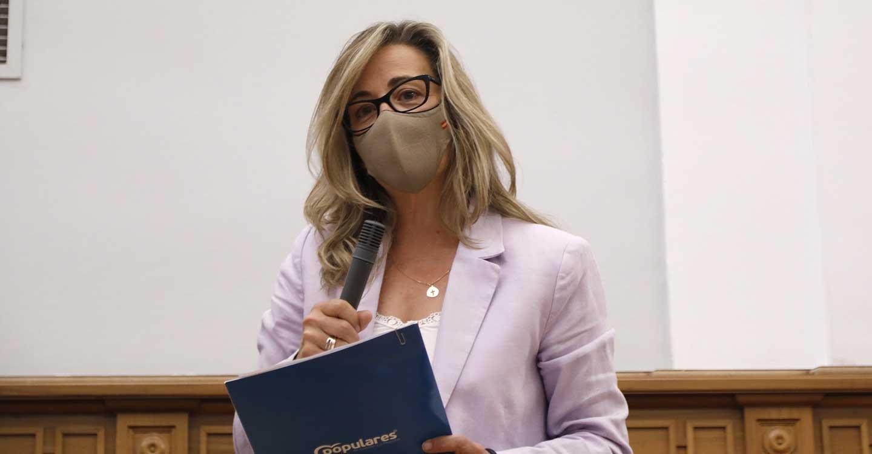 Merino denuncia que Page niegue las ayudas por daños de conejo a los agricultores y concedan 547.000 euros a los ecologistas para estudiar el conejo