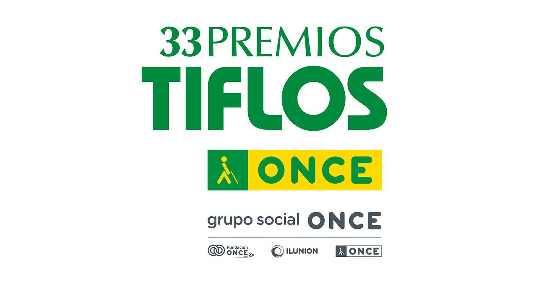 La ONCE convoca la XXII edición de sus Premios Tiflos de Periodismo
