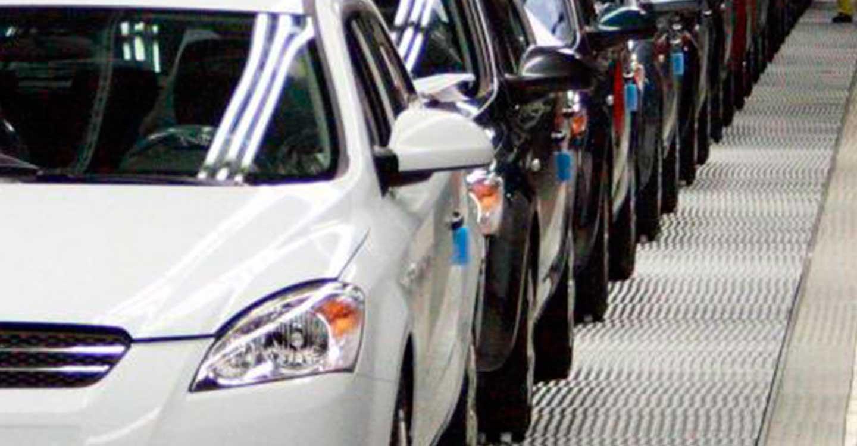 El Gobierno refuerza el sector del automóvil con un Plan dotado con 3.750 millones euros