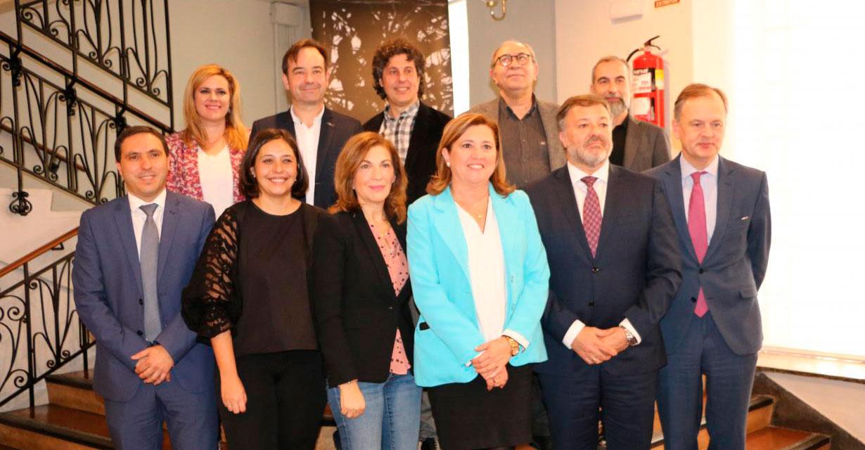 El Gobierno regional muestra su compromiso con la Semana de la Música Religiosa y destaca que es un evento sólido para Cuenca y para el conjunto del Estado