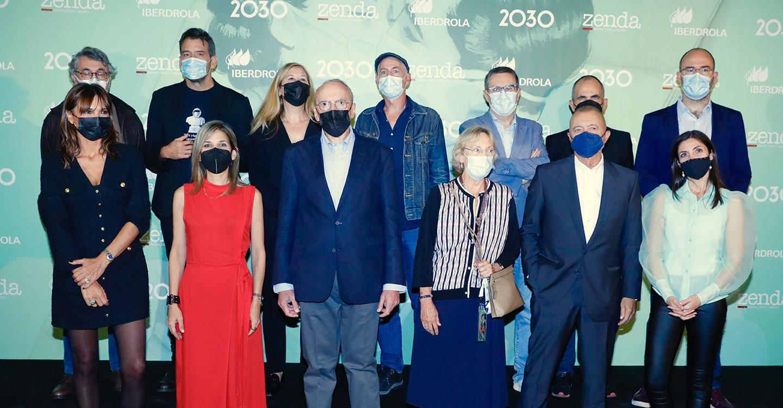 2030: destacados autores de la narrativa hispanoamericana actual ofrecen su visión del futuro en el nuevo libro de Zenda