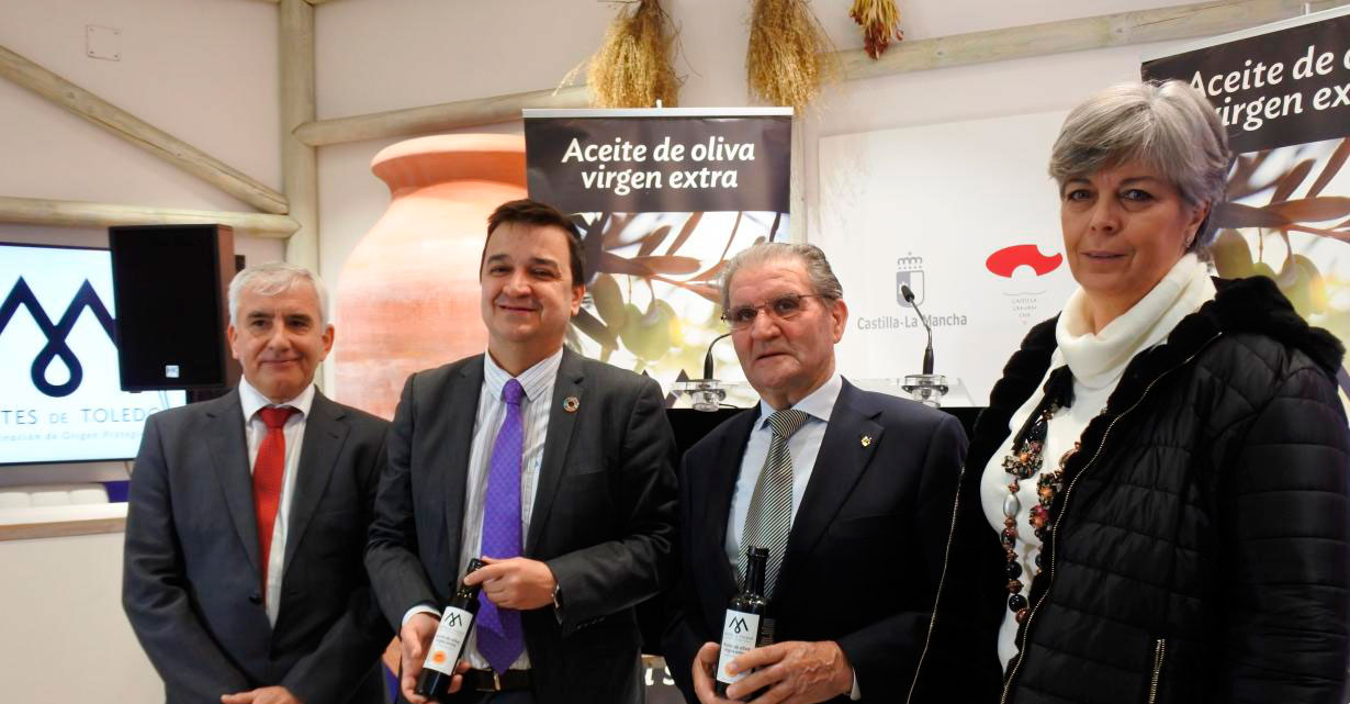 Castilla-La Mancha apuesta por la diferenciación de sus aceites en los mercados a través del envasado y las denominaciones de origen
