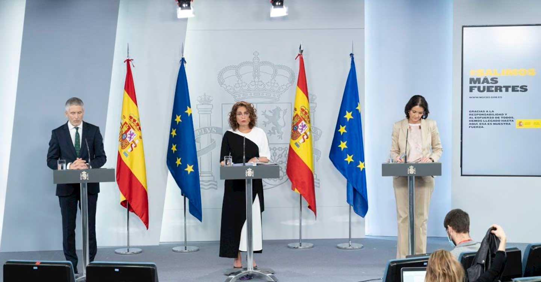 El Gobierno aprueba nuevas medidas económicas en la lucha contra el COVID-19