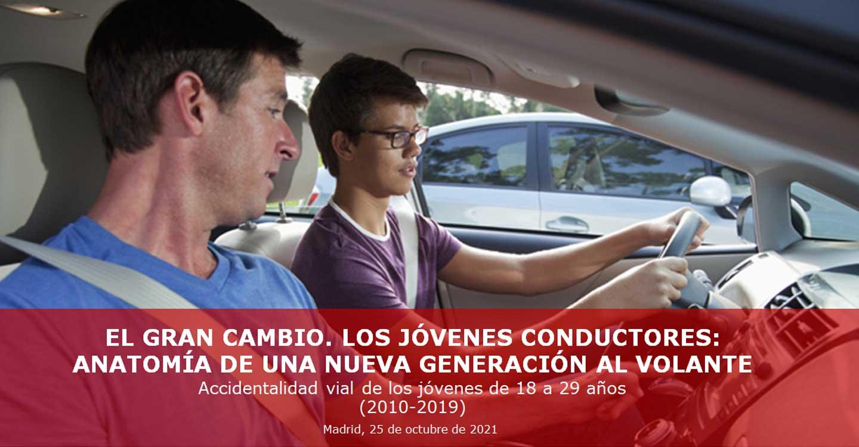 Un cambio radical: 'La Tasa de Mortalidad entre los conductores jóvenes de Castilla-La Mancha desciende un 67% en la última década'