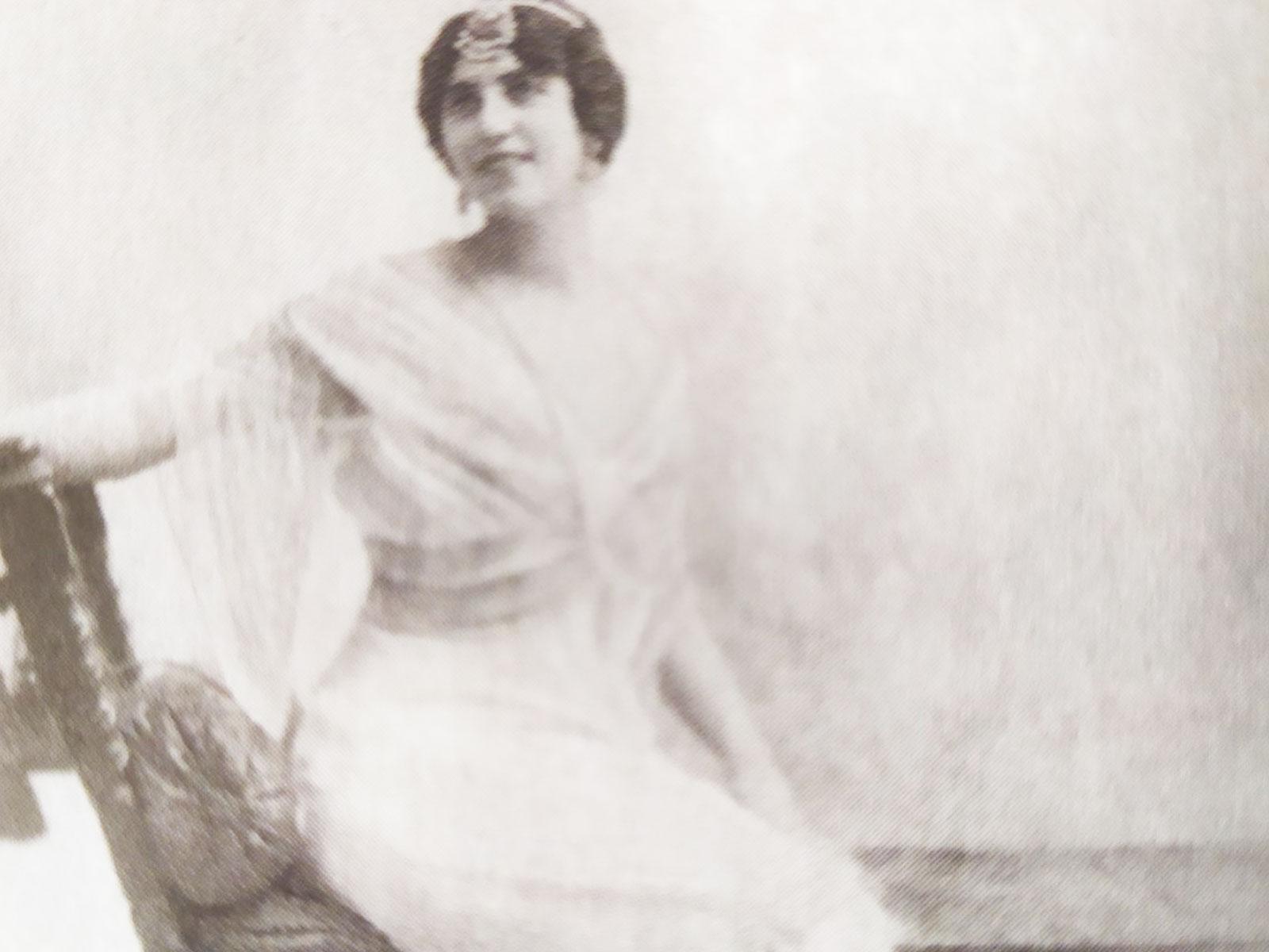 Ana María Delgado Briones