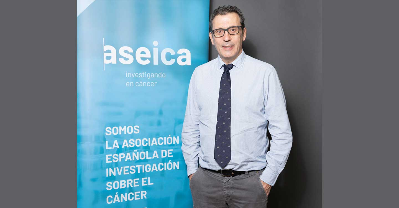 """ASEICA exige un """"acceso equitativo"""" a los tratamientos de cáncer en todas las Comunidades Autónomas que no deje atrás a ningún paciente"""