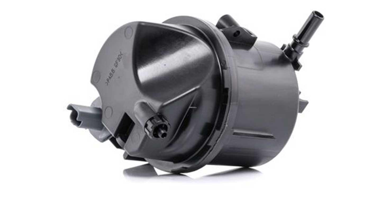 Cómo mantener el filtro de combustible