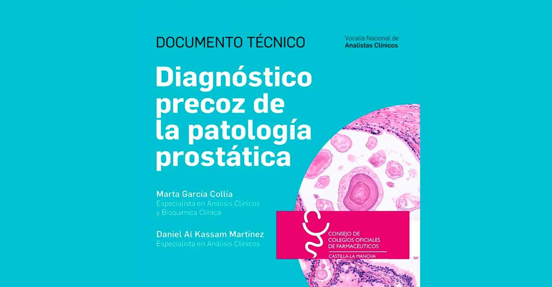 Cáncer de próstata: una prueba PSA, primer paso para enfrentarse con éxito a esta enfermedad