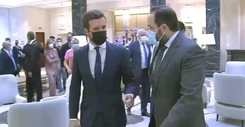 """Núñez: """"Frente al hachazo fiscal de Sánchez y Page, el PPC-LM propone la bajada de impuestos más ambiciosa de la historia de Castilla-La Mancha"""""""