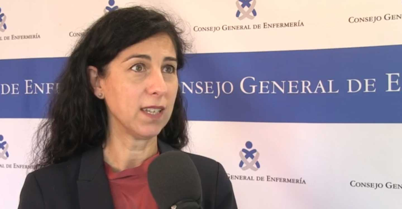 El CGE y Sedene advierten del abandono de los pacientes con alzhéimer durante la pandemia e instan a contar con las enfermeras para abordar y solucionar esta situación