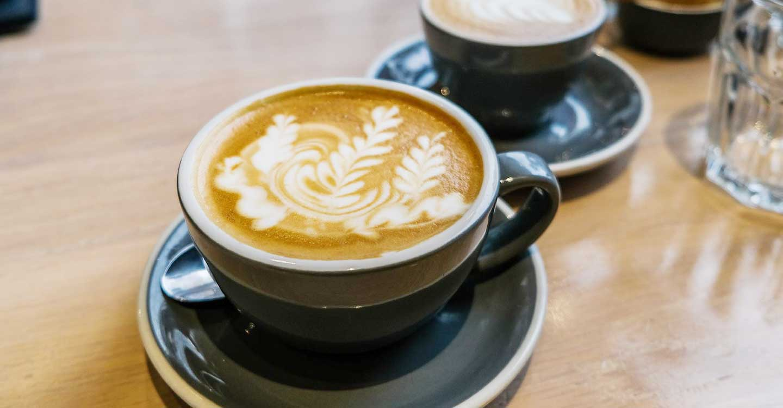 Cinco curiosidades sobre el consumo de café en España