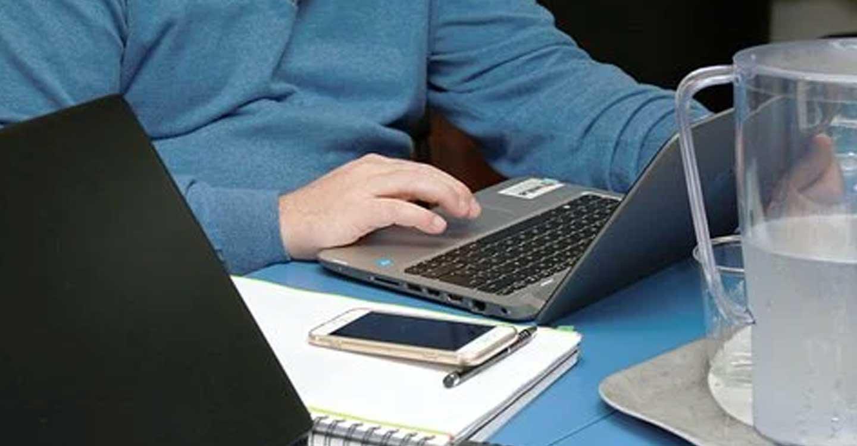 El Consejo de Ministros da luz verde al Real Decreto Ley que regula el trabajo a distancia