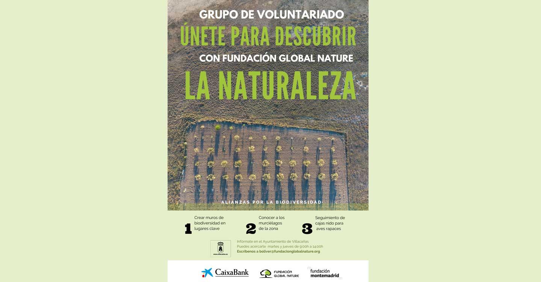 Construyendo biodiversidad en entornos agrícolas