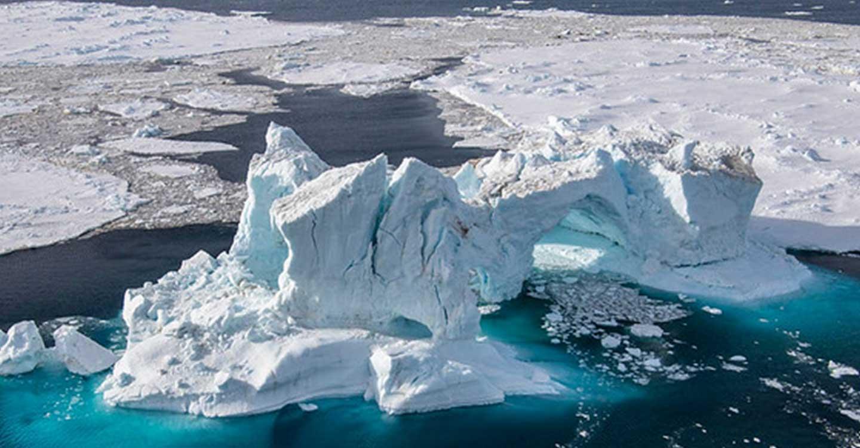La crisis climática es una crisis oceánica: Greenpeace exige una respuesta política global frente al colapso de los océanos