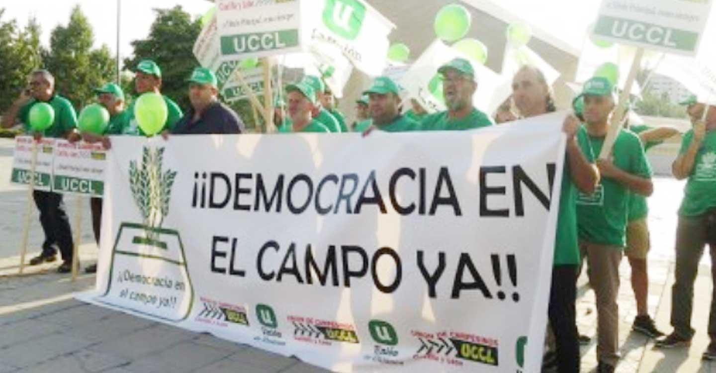 Unión de Uniones acusa al Gobierno de incumplir su compromiso de poner en marcha la representatividad en el campo