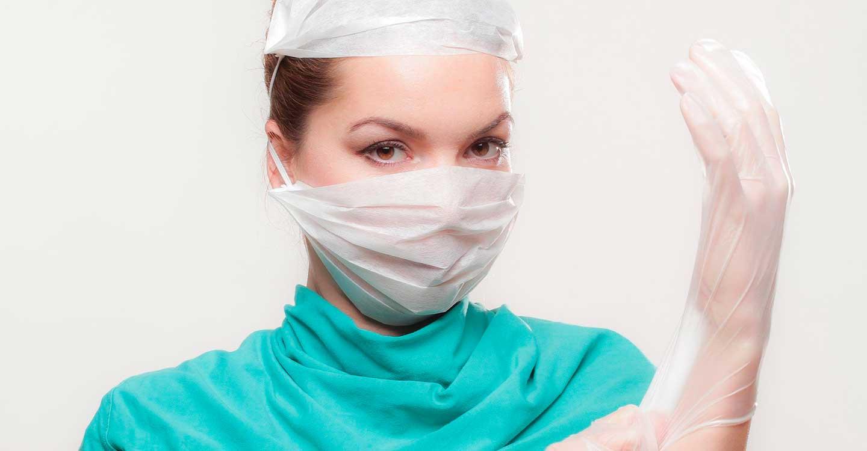 La Enfermería celebra mañana su Día Internacional sumida en la lucha contra la pandemia