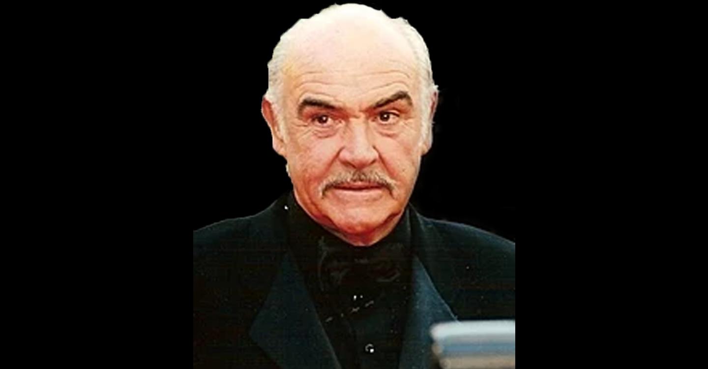 Tras una larga y exitosa carrera cinematográfica en el día de hoy ha fallecido el gran actor británico Sean Connery a los 90 años.