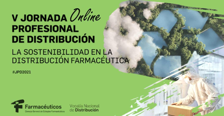 Los farmacéuticos de la Distribución ponen en valor su contribución a la sostenibilidad medioambiental y a la reducción de la huella de carbono