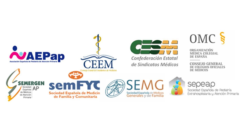 El Foro de Médicos de Atención Primaria exige la puesta en valor de la Atención Primaria
