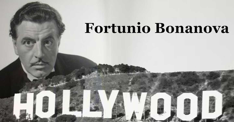 Artistas españoles de cine en Hollywood (1) :