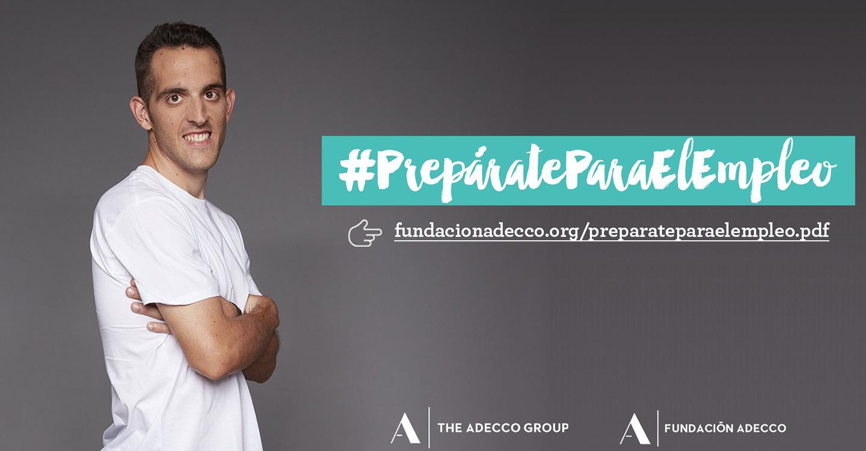 La Fundación Adecco ofrece a la población más vulnerable recursos online para mejorar su empleabilidad durante la cuarentena