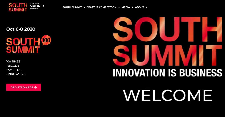 El fundador de Zoom, Antonio Banderas, la astronauta Cady Coleman o el bicampeón de rally Carlos Sainz, personalidades destacadas de South Summit 2020