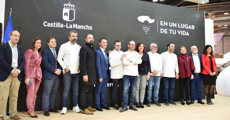 El Gobierno de Castilla-La Mancha impulsará un Encuentro Gastronómico Internacional en el marco del Plan Estratégico de Gastronomía 2020-2023