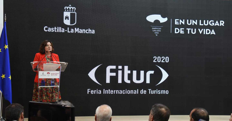 El Gobierno de Castilla-La Mancha incluye 61 actuaciones en el marco del nuevo Plan Estratégico de Turismo para el horizonte temporal 2020-2023