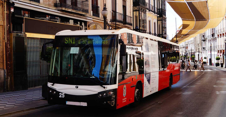 El Gobierno aprueba un fondo de 275 M€ para financiar el déficit extraordinario de los servicios de transporte público de las entidades locales motivado por la COVID-19