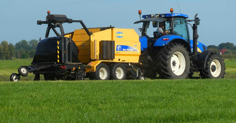 El Gobierno aprueba las bases reguladoras de las subvenciones destinadas a financiar avales para la compra de maquinaria agrícola