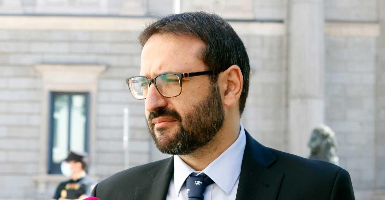 Gutiérrez propone en el Congreso una actualización de los planes de acción frente al racismo y la xenofobia