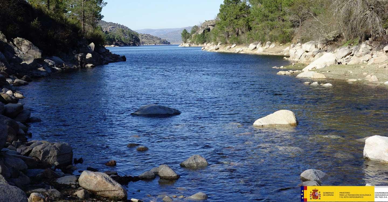 Iniciada la información pública el Plan de Gestión del Riesgo de Inundación de la parte española de la Demarcación Hidrográfica del Tajo