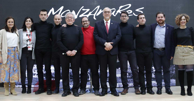 Manzanares trabaja para incorporar un espacio museístico relacionado con el vino en la presente legislatura