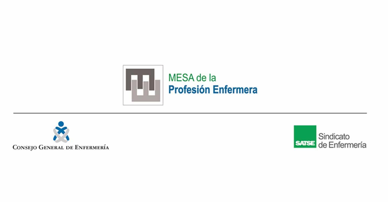 La Mesa Enfermera reclama acciones en la Asamblea de Madrid para mejorar la Atención Primaria y rechazar la realización de test COVID en las oficinas privadas de farmacia