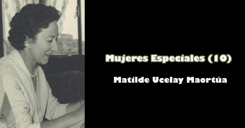 Mujeres especiales (10) :