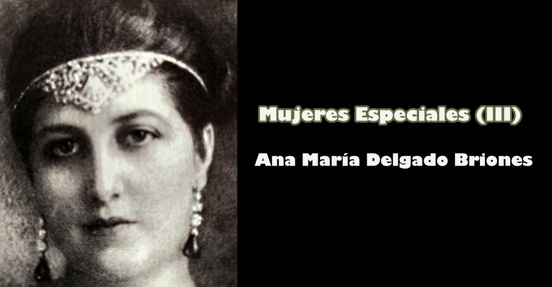 Mujeres especiales (3) :