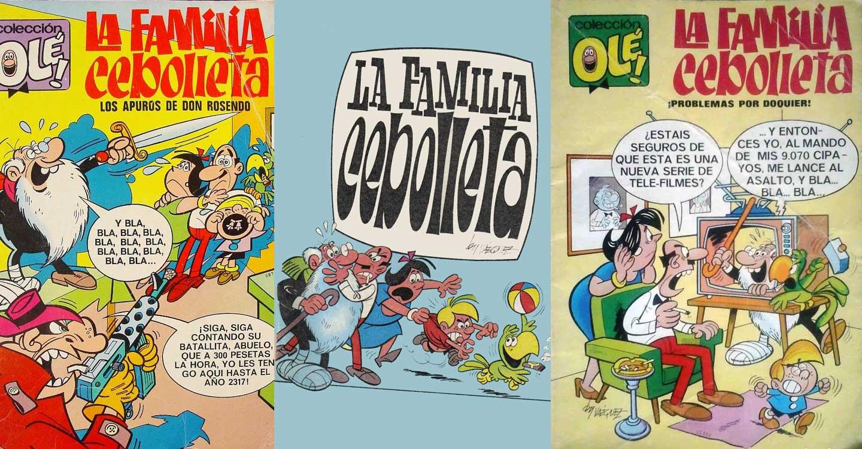 La niñez de los años 50-60 (IX) :