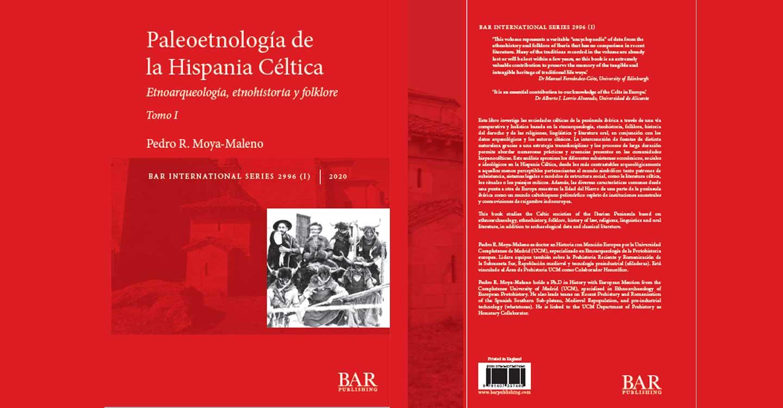 Un nuevo estudio científico aplica la etnología, la arqueología y el folklore al pasado céltico de la península ibérica
