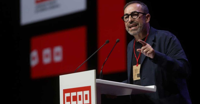 CCOO CLM reconoce la buena gestión de la Ejecutiva confederal que termina su mandato en un momento trascendental para trabajadores y trabajadoras