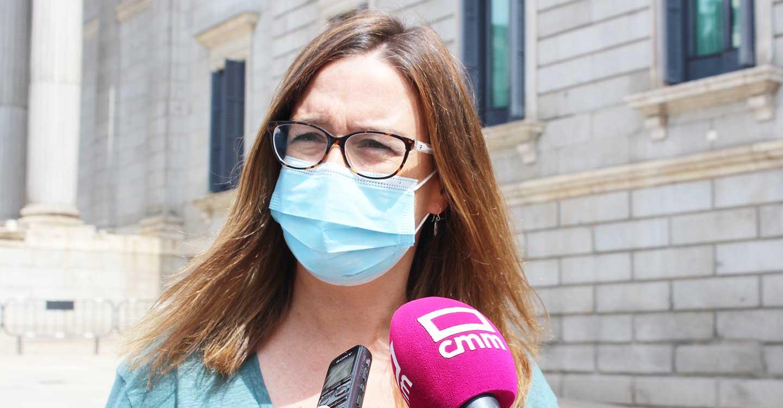 """Padilla exige al PP de Núñez que retire la propuesta que aumenta los trasvases y que es una """"traición"""" para CLM"""