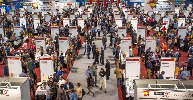 Más de 200 bodegas confirman su asistencia al gran evento del vino español del año
